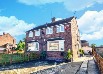 Thumbnail 3 bed semi-detached house for sale in Wordsworth Road, Luton