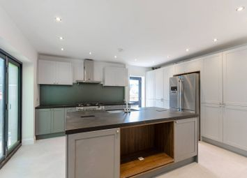 Thumbnail 5 bed detached house for sale in Vicarage Close, Worcester Park
