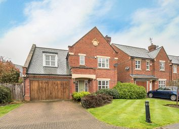 Thumbnail 4 bed detached house to rent in Azalea Close, London Colney, St.Albans