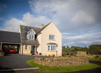 Thumbnail 4 bed detached house for sale in Newhaven, East Mains, Gordon