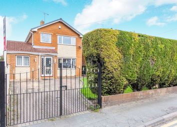 Thumbnail 3 bedroom detached house for sale in Ings Lane, Arksey, Doncaster