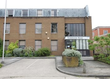Thumbnail Commercial property to let in 2nd Floor, Cunningham House, 19-21 Westfield Lane, Harrow