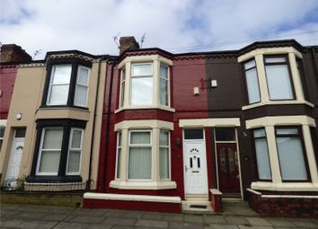 Thumbnail 3 bedroom terraced house for sale in Shepston Avenue, Liverpool, Merseyside