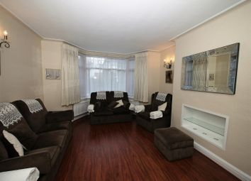 Thumbnail 1 bed semi-detached house to rent in Southbourne Crescent, London
