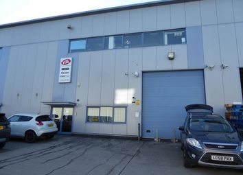 Thumbnail Industrial for sale in Valley Point, Beddington Farm Road, Croydon