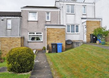 Thumbnail 2 bed terraced house for sale in 21 Barnhill Road, Dumbarton