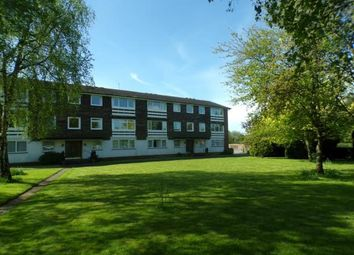 Thumbnail 2 bed flat for sale in Tadburn Road, Romsey, Hampshire