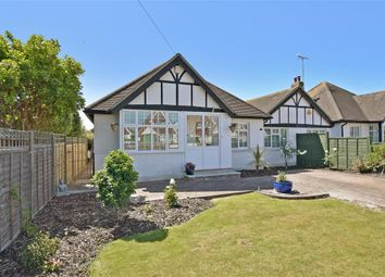 Thumbnail 3 bed semi-detached bungalow for sale in North Avenue, Goring-By-Sea, Worthing, West Sussex