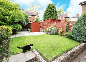 Thumbnail 3 bed property for sale in Knutshaw Crescent, Hunger Hill, Bolton, Lancashire.