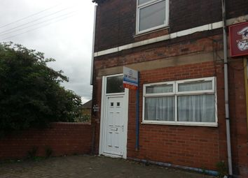 Thumbnail 1 bed flat to rent in Doncaster Rd, Dalton, Rotherham