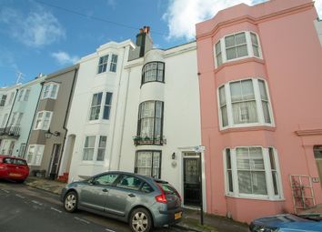 4 bed terraced house for sale in Temple Street, Brighton BN1