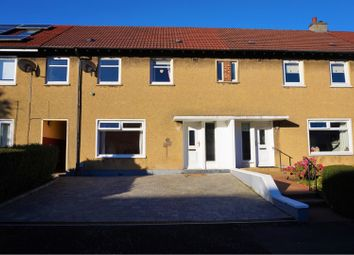 Thumbnail 3 bed terraced house for sale in Burrelton Road, Glasgow