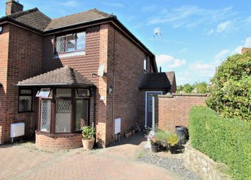 Thumbnail 1 bed terraced house to rent in Childsbridge Lane, Kemsing, Sevenoaks