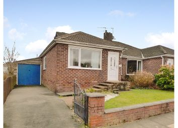 Thumbnail 3 bed semi-detached bungalow for sale in Coverdale Way, Burnley