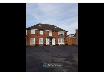 Thumbnail 2 bed flat to rent in Bedford Road, Kempston, Bedford
