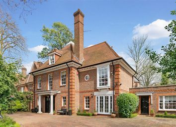 7 bed property for sale in Maresfield Gardens, London NW3