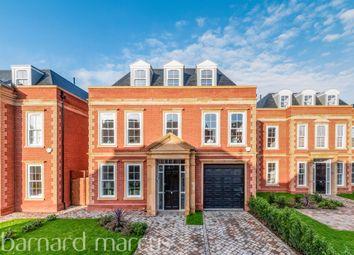 5 bed detached house for sale in Horton Heights, Horton Lane, Epsom KT19