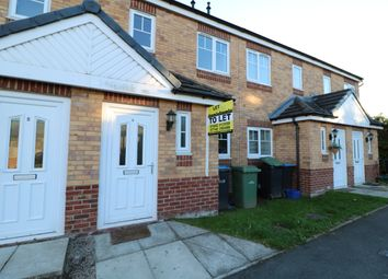 Thumbnail 3 bed terraced house to rent in St Lukes Mews, Ushaw Moor, Durham