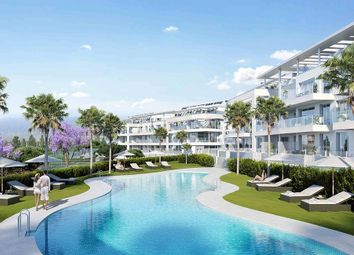 Thumbnail 3 bed apartment for sale in Spain, Andalucia, Mijas Costa, Ww987
