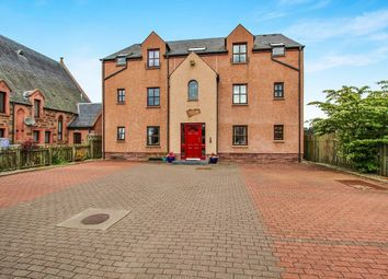 Thumbnail 2 bed flat for sale in Croyard Road, Beauly
