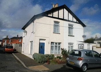 Thumbnail 2 bed terraced house to rent in Tower Street, Brightlingsea, Colchester