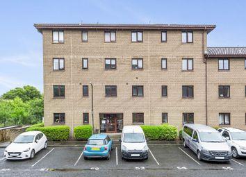 2 bed flat for sale in 3 (Flat 2) Allanfield, Brunswick, Edinburgh EH7