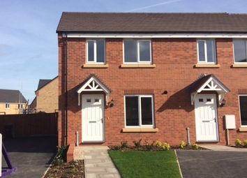 Thumbnail 3 bedroom terraced house for sale in Tansey Green Road, Pensnett, Dudley