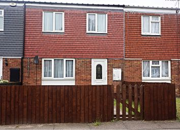 Thumbnail 2 bed terraced house to rent in Frederick Street, Grimsby