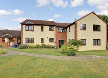 Thumbnail 2 bed flat for sale in Stratford Court, Farnham