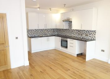Thumbnail 1 bed flat for sale in Cuffley Hill, Goffs Oak