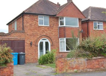 Thumbnail 3 bed detached house for sale in Heath Farm Road, Codsall, Wolverhampton