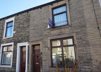Thumbnail 2 bed terraced house for sale in Maple Street, Clayton Le Moors, Accrington