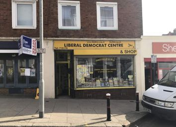 Thumbnail Retail premises for sale in 9 London Road, St Leonards On Sea
