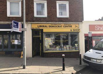 Thumbnail Retail premises for sale in 9 London Road, St Leonards On Sea