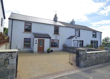 Thumbnail 3 bed semi-detached house for sale in Cross House Cottages, Millom, Cumbria