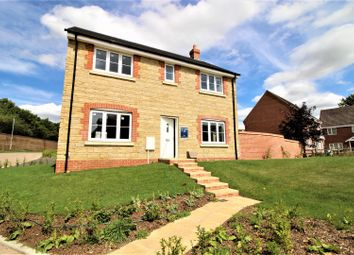 Thumbnail 4 bed detached house for sale in Shrivenham, Wiltshire