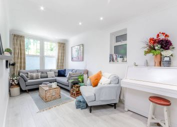 Thumbnail 2 bed flat for sale in Whitworth Road, South Norwood