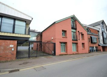 Thumbnail 1 bed flat for sale in The Old Mill, Tudor Street, Exeter, Devon