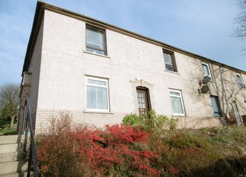 Thumbnail 2 bed flat to rent in Stuart Terrace, Bathgate
