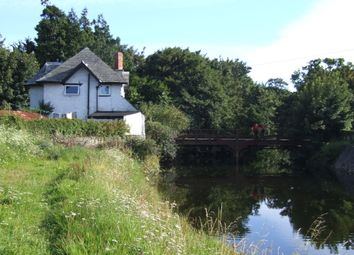 Thumbnail 2 bed cottage for sale in Longbridge Road, Marsh Mills, Plymouth