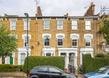 Thumbnail 5 bed terraced house for sale in Victoria Road, Stroud Green, London