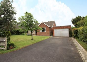 Thumbnail 6 bed detached house for sale in Burnside, Ponteland, Newcastle Upon Tyne