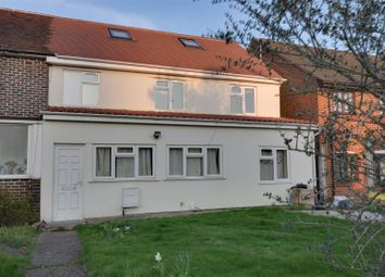 Thumbnail 9 bed semi-detached house for sale in Straight Road, Romford