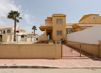 Thumbnail 3 bed terraced house for sale in Quesada, Alicante, Spain