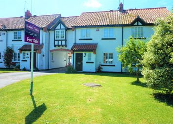 Thumbnail 4 bed semi-detached house for sale in Ratten Row, Bishop Burton