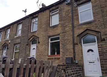 Thumbnail 2 bedroom terraced house for sale in Woodhead Road, Huddersfield West Yorkshire, West Yorkshire