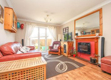 Thumbnail 3 bed end terrace house to rent in Alexander Close, Meare