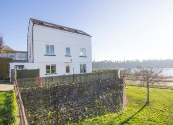 Thumbnail 4 bed semi-detached house for sale in Dunclair Park, Laira, Plymouth
