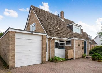 3 bed detached house for sale in Southampton, Sarisbury Green, Hampshire SO31