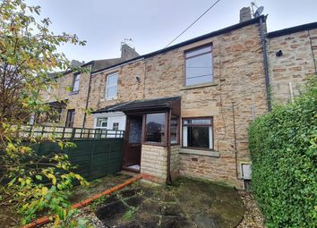 3 bed terraced house to rent in West Terrace, Billy Row, Crook DL15